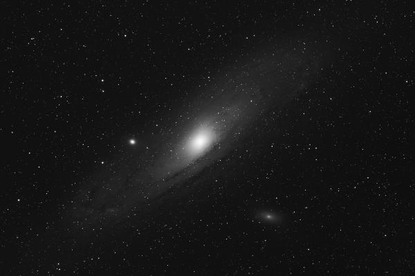 Entfernungsmessung Mit Cepheiden : Andromedagalaxie astronomie mond sterne und