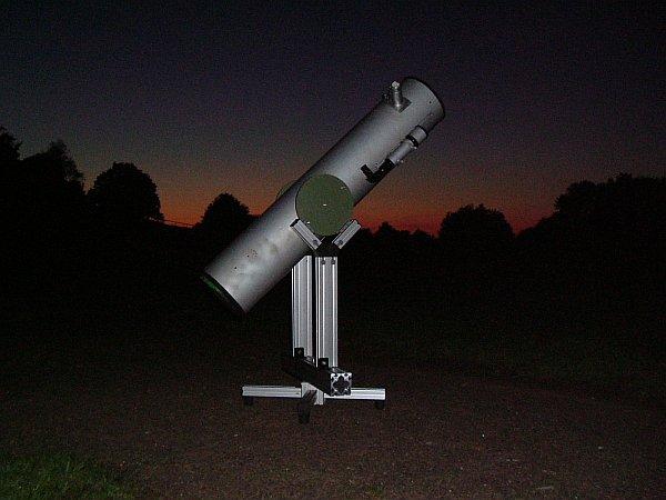 Raumfahrt ariane bringt teleskope mit bremer bauteil in den